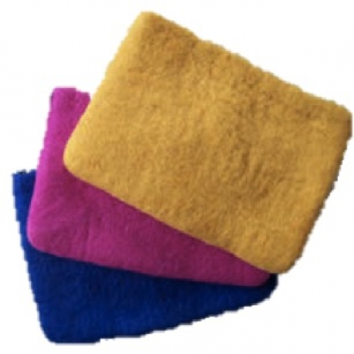 Wool Felt Pencil Case Ready To Decorate
