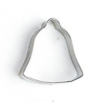 Glückskäfer - mini cookie cutter, bell