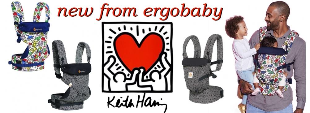 ergobaby-Keith-Haring